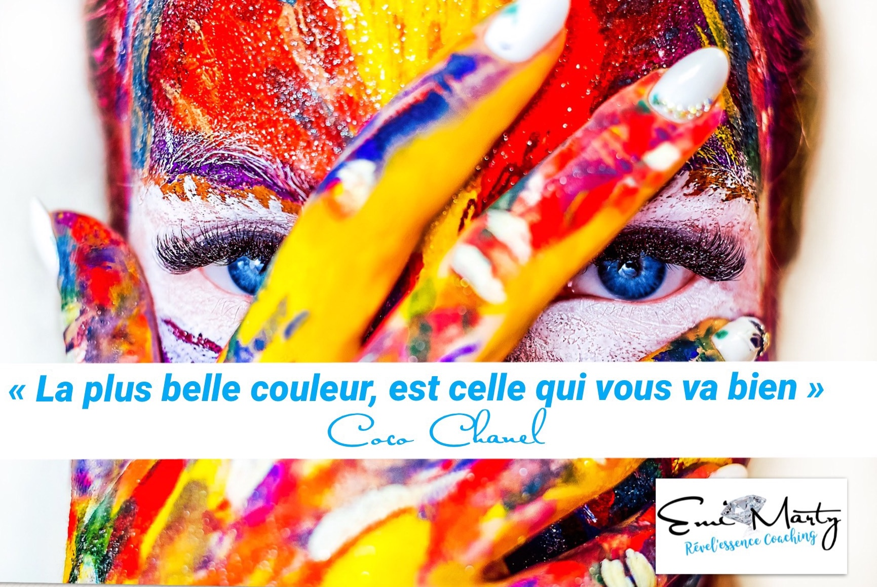 citation Coco Chanel