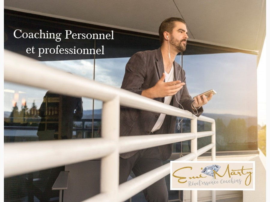 coaching personnel et professionnel lavaur