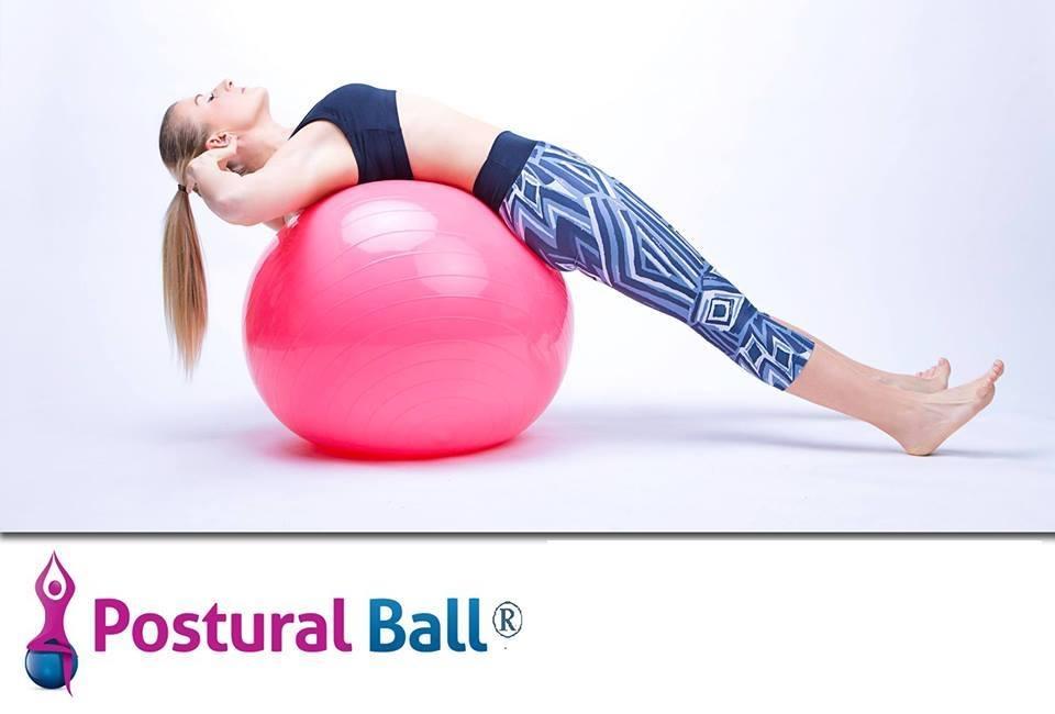 Postural ball
